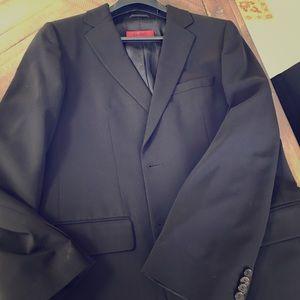Hugo Boss Red Label suit